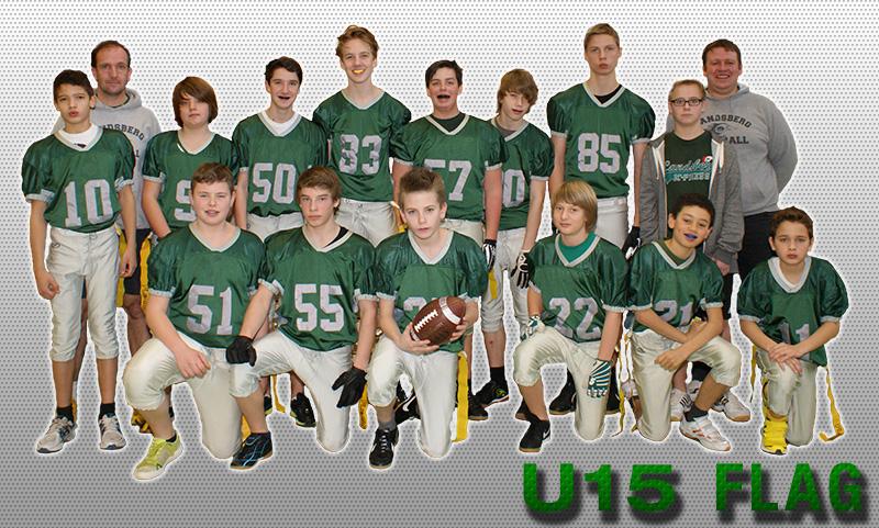 U15team